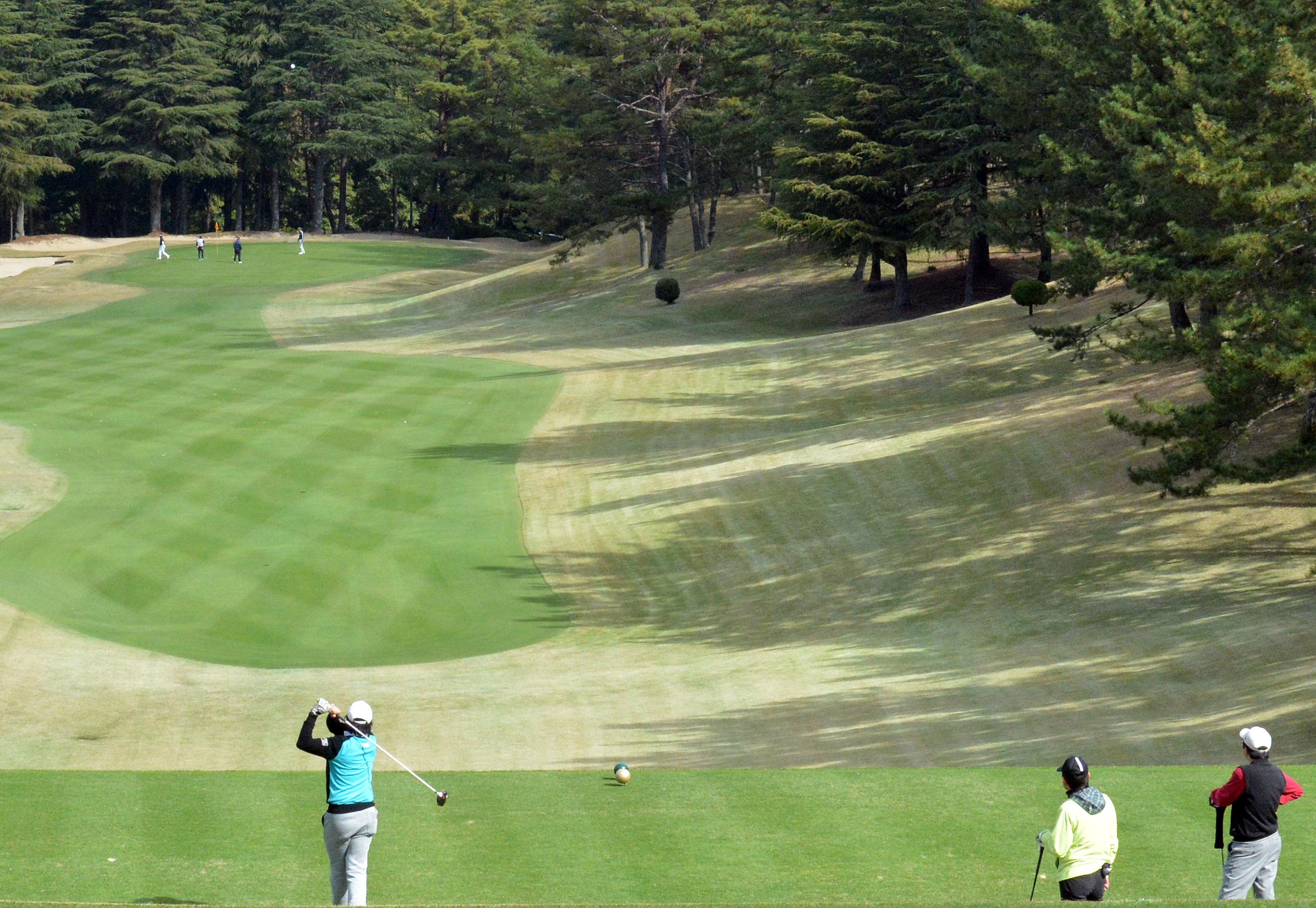 2020年度広島広告協会懇親ゴルフ会